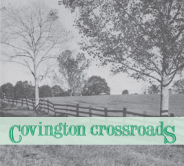 Covington Crossroads